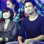 Yeng Constantino and Sam Milby