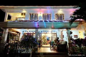 Roseville Christmas Mansion, Davao City © Jojie Alcantara 2016