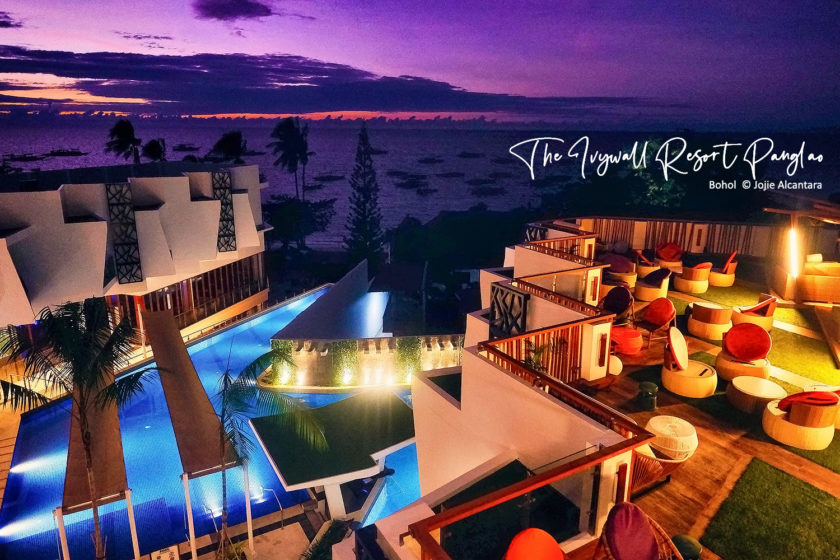 The IvyWall Resort-Panglao © Jojie Alcantara